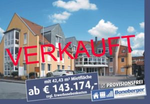 Pflegeimmobilien Kapitalanlage | Seniorenresidenz am Schloßpark | Schlossstraße 16 | 36129 Gersfeld (Rhön) | Hessen