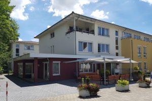 Pflegeimmobilien Kapitalanlage | Seniorenzentrum im Brühl | Eugen-Bolz-Str. 13 | 78554 Aldingen | Baden-Württemberg