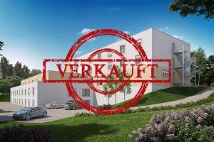 Pflegeimmobilien Kapitalanlage | Pflegezentrum Bayreuth